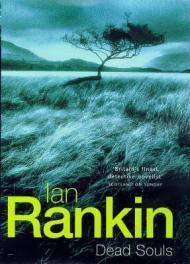 Dead Souls: Rankin, Ian