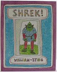 Shrek!: Steig, William