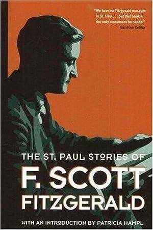 St Paul Stories of F Scott Fitzgerald: Fitzgerald, F. Scott