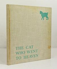 Cat Who Went to Heaven, The: Coatsworth, Elizabeth/Lynd Ward