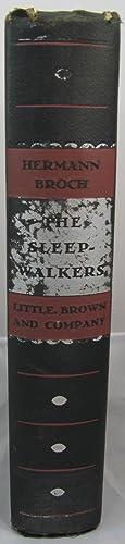 Sleepwalkers, The: Broch, Hermann