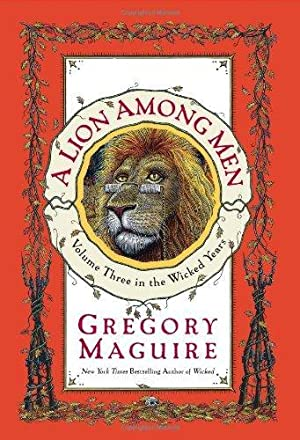 Lion Among Men, A: Maguire, Gregory