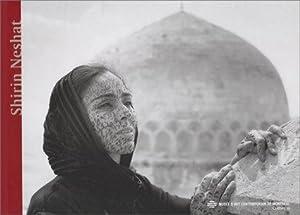 Shirin Neshat: Egoyan, Atom
