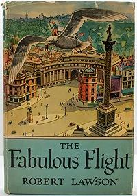 Fabulous Flight, The: Lawson, Robert