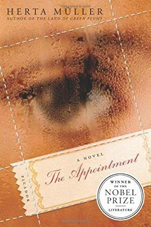 Appointment, The : A Novel: Müller, Herta