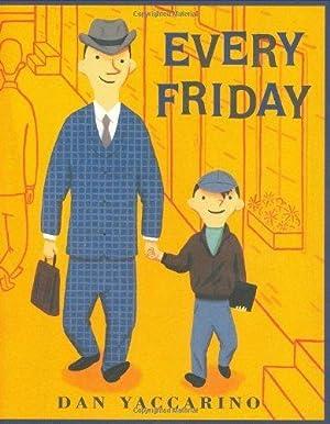 Every Friday: Yaccarino, Dan
