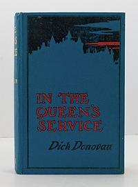 In the Queen's Service: Donovan, Dick