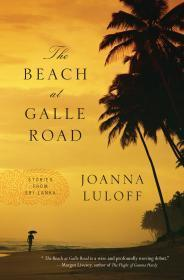 Beach at Galle Road, The : Stories: Luloff, Joanna