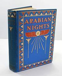 Arabian Nights: Robinson , W. Heath; Stratton, Helen
