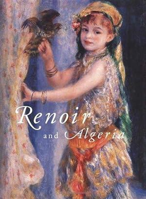 Renoir and Algeria: Benjamin, Roger