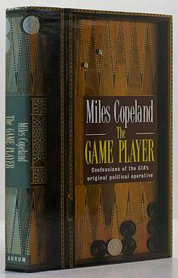 Game Player, The: Copeland, Miles