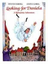 Looking for Daniela: A Romantic Adventure: Kroll, Steven