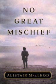 No Great Mischief: MacLeod, Alistair