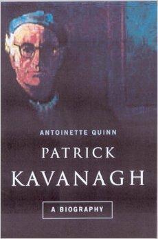 Patrick Kavanagh: Quinn, Antoinette