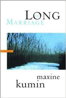 Long Marriage, The : Poems: Kumin, Maxine