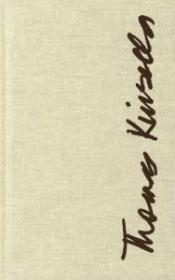 Collected Poems: Kinsella, Thomas