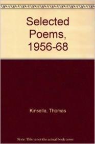 Selected Poems 1956-1968: Kinsella, Thomas