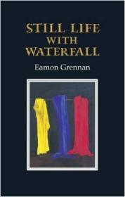 Still Life with Waterfall: Grennan, Eamon