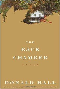 Back Chamber, The: Hall, Donald