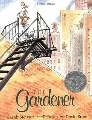Gardener, The: Stewart, Sarah/David Small