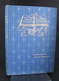 History of Samuel Titmarsh and the Great Hoggarty Diamond, The: Thackeray, William Makepeace