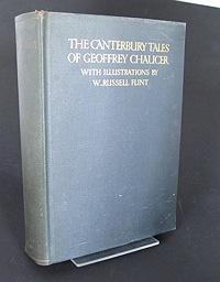 Canterbury Tales of Geoffrey Chaucer, The: Chaucer, Geoffrey