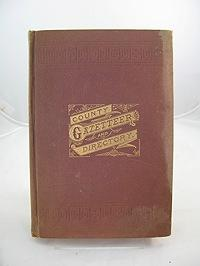 Gazetteer and Business Directory of Franklin and Grand Isle Counties, VT for 1882-83.: Child (...