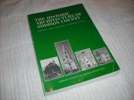 Historic Architecture of Addison County, The. Vermont State Register of Historic Places.: Johnson (...