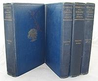 Connecticut as a Colony and as a State Or One of Original Thirteen (4 Volumes): Morgan Ed.), ...