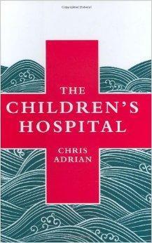Children's Hospital, The: Adrian, Chris