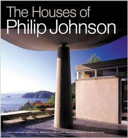 Houses of Philip Johnson: Jenkins, Stover