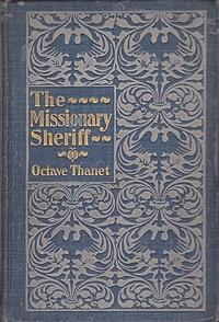 Missionary Sheriff, The: Thanet, Octave
