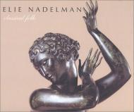 Elie Nadelman: Classical Folk: Ramljak, Suzanne