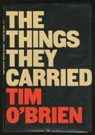 Things They Carried, The.: O'Brien, Tim