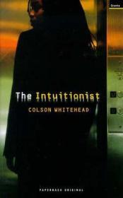 Intuitionist, The: Whitehead, Colson