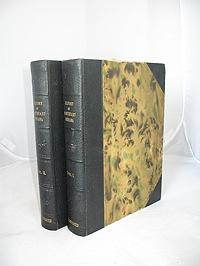 History of Northeast Indiana: LaGrange, Steuben, Noble and DeKalb Counties (Two Volumes): Ford, Ira...
