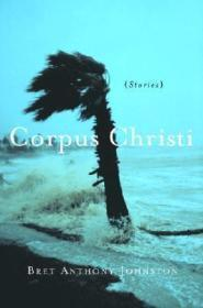 Corpus Christi: Stories: Johnston, Bret Anthony