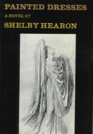 Painted dresses: Hearon, Shelby