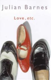 Love, Etc.: Barnes, Julian