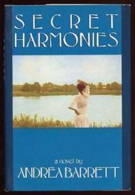 Secret Harmonies: Barrett, Andrea