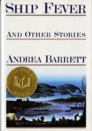 Ship Fever: Stories: Barrett, Andrea