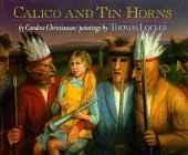 Calico and Tin Horns: Christiansen, Candace