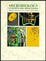 Microbiology: Pelczar, Michael J.