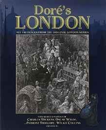 Dore's London: Dore, Gustave