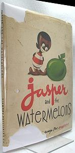 Jasper and the Watermelons: Pal, George