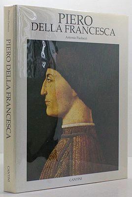 Piero della Francesca (Italian Edition): Paolucci, Antonio
