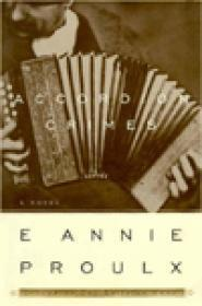 Accordion Crimes: Proulx, Annie