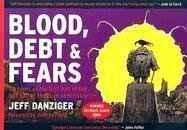 Blood, debt & fears: cartoons of the first half of the last half of the Bush administration: ...