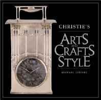 Arts and crafts style: Jeffery, Michael