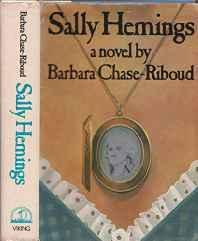 Sally Hemings: A Novel: Chase-Riboud, Barbara